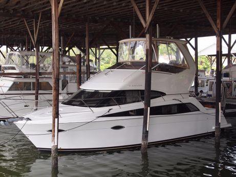 2008 Carver Yacht 36 Sport Sedan