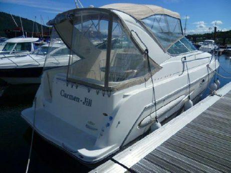 2001 Maxum 2900 SCR