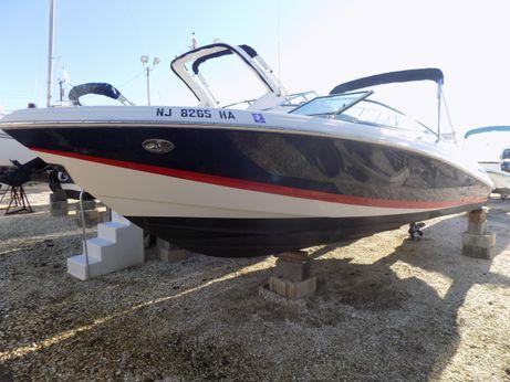 2008 Regal 2200 Bowrider
