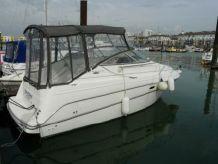 2004 Maxum 2400SE Sport Cruiser