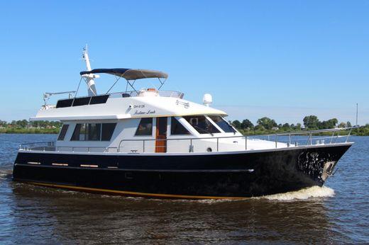 1998 Vripack atlantic trawler 1550