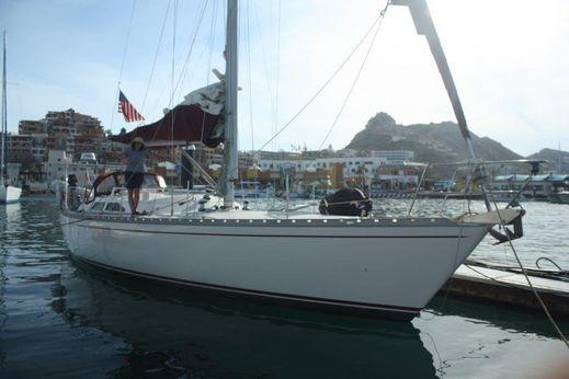 1983 Kingston Boatyard Gary Mull custom aluminum