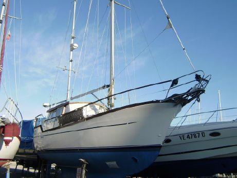 1992 Siltala Nauticat 33