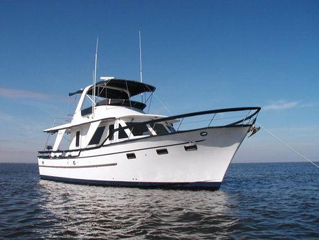 1988 Defever 48 Trawler