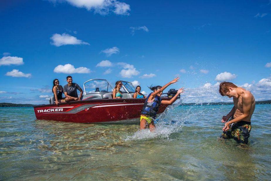 2018 Tracker Targa V-18 Combo Power Boat For Sale - www yachtworld com