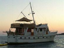 1979 Cheoy Lee 55 Trawler