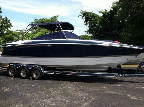 2008 Cobalt Boats 282