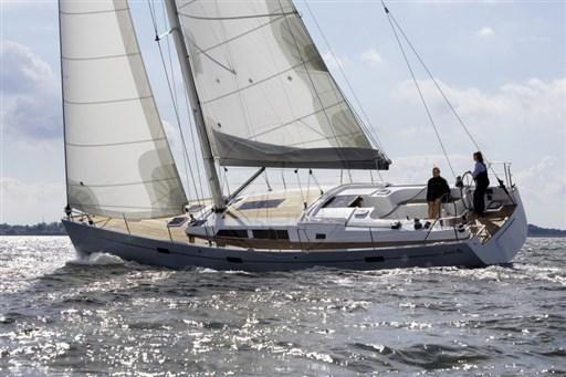 2009 Hanse Marine HANSE 470