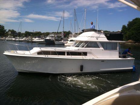 1969 Owens Yachts Concoarde