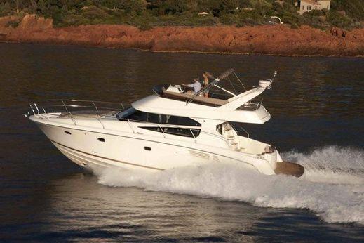 2011 Jeanneau Prestige 44 Fly