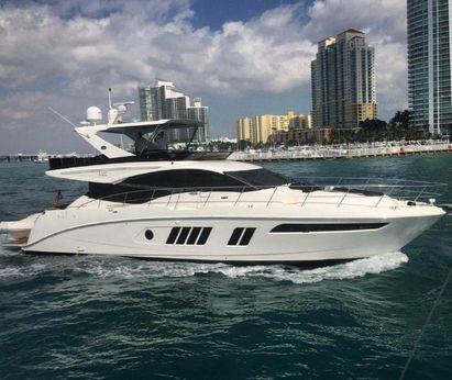 2016 Sea Ray 650L