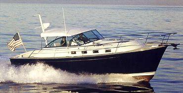 2000 Sabreline 36