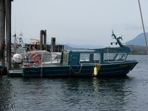 1998 Eagle Craft Passenger Vessel