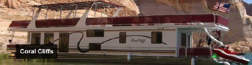 2006 American Waterways Houseboat Coral Cliffs Share #4