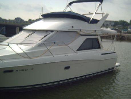 1999 Bayliner 3258 CIERA COMMAND BRIDGE
