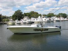 2014 Yellowfin 42 Center Console