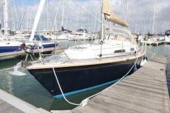 1999 Westerly Oceanquest 35