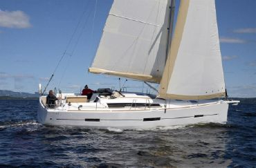 2019 Dufour 412 Grand Large (NEW)