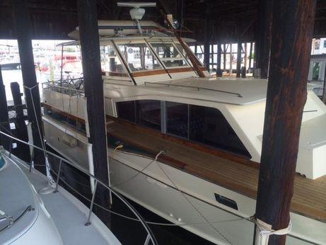 1962 Matthews Stock 42 Cruiser