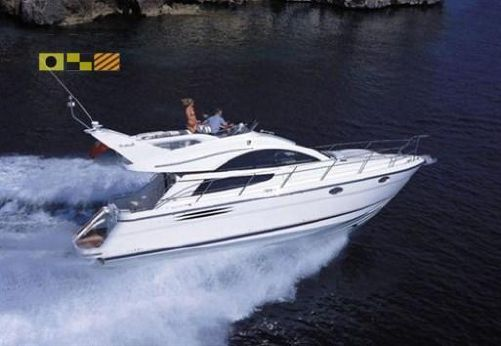 2005 Fairline 40 Phantom