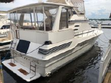 1990 Sea Ray 440 Aft Cabin Re-Power