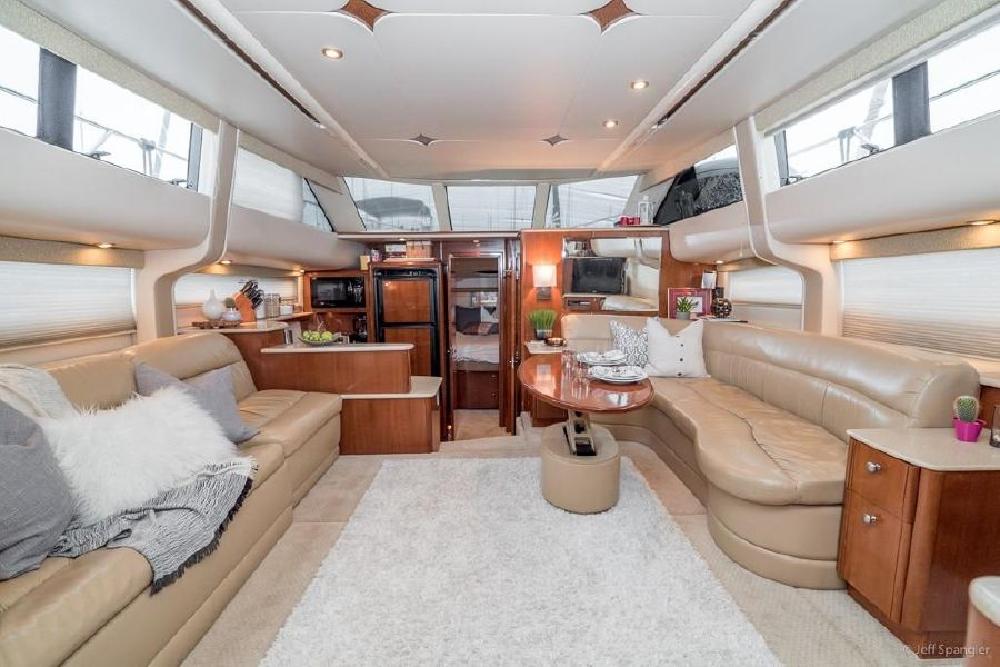 Meridian 459 Cockpit yacht for sale in california
