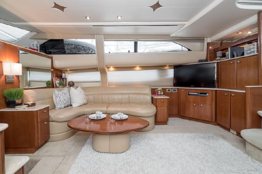 Meridian 459 boat for sale