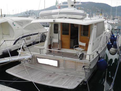 2009 Sdh Yacht Ltd Shangai Alaska 45