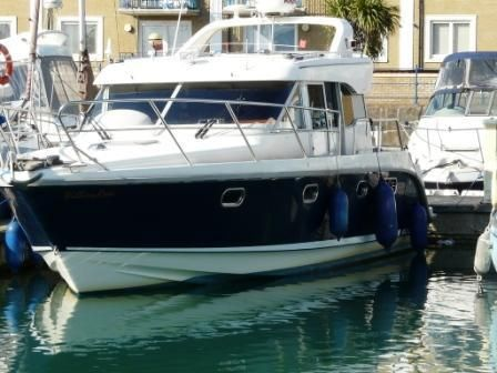 2005 Aquador 32C