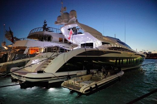 2008 Arno Leopard 46