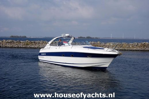 2008 Bavaria Motor Boats 37 Sport