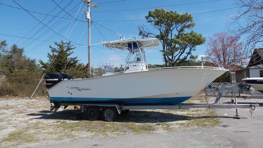 1999 Cape Horn 24