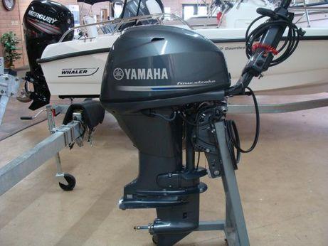 2015 Yamaha Outboards F40LEHA