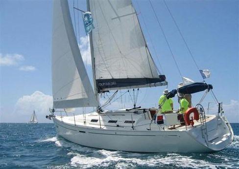 2007 Dufour Yachts Dufour 385 G.L.