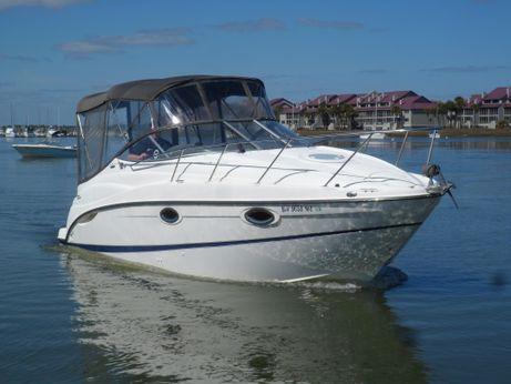 2005 Maxum 2500 SE