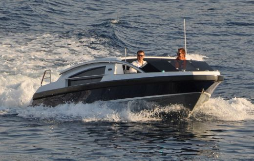 2011 Royal Denship Limo Tender 8m