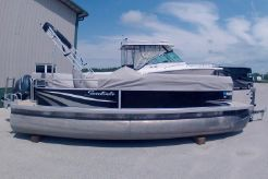 2011 Sweetwater SW 2486