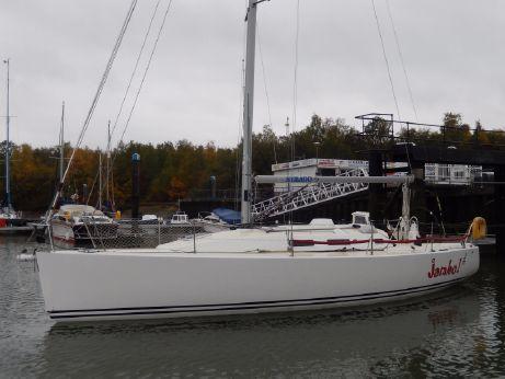 2005 J Boats J/109