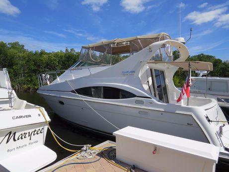 2000 Carver Yachts 350 Mariner