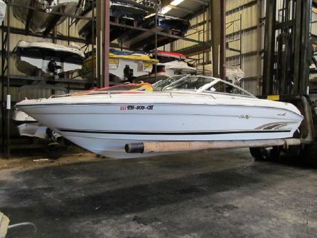 1996 Sea Ray 210 Signature