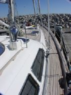 photo of  Moody Centercockpit Deck Salon