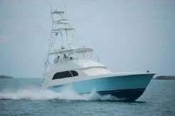 2000 Bertram Sport Fisherman
