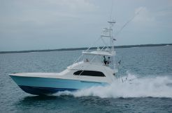 2000 Bertram Sport Fisherman