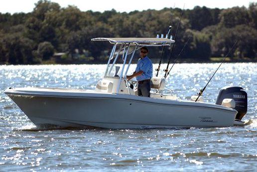 2014 Pioneer 197 Sportfish