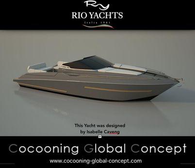 2018 Rio Yachts Espera 34