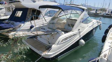 2007 Sea Ray 335 Sundancer - Diesel Engines