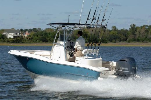 2017 Pioneer 222 Sportfish