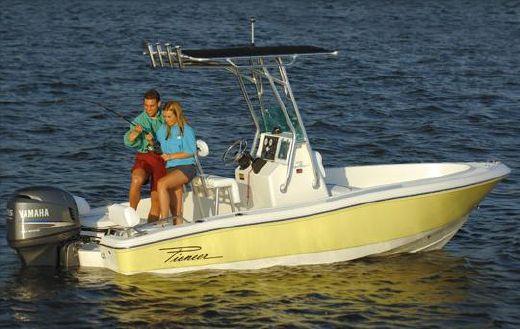 2015 Pioneer 175 Bay Sport