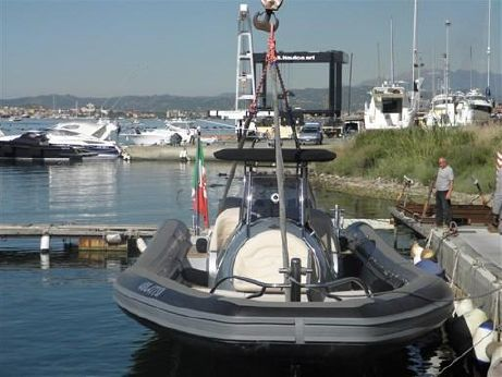 2005 Novamarine HD15