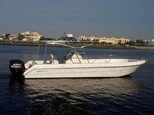 2012 Motor Yacht Silver Craft 31 CC 2012